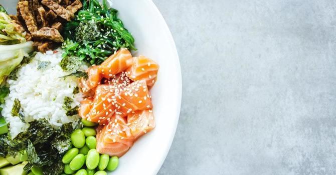 Foods For Seasonal Allergies image