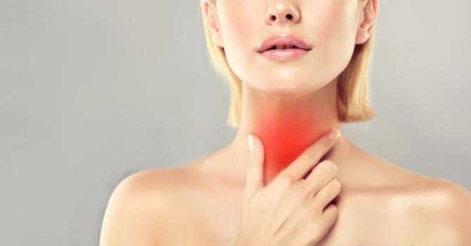 Hashimoto's & Thyroid Disorders